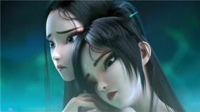 """《白蛇2:青蛇劫起》发布""""一直陪着你""""七夕特别视频"""