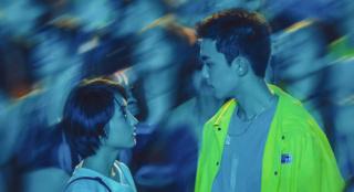 《盛夏未来》曝片尾曲纪念版MV 遇见勇敢的自己