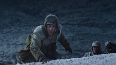 疫情突袭,令万众期待的《长津湖》宣布延期上映