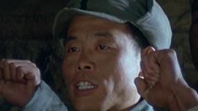 《大决战之淮海战役》解放军的战壕