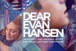 《致埃文·汉森》影版发布海报 由知名音乐剧改编