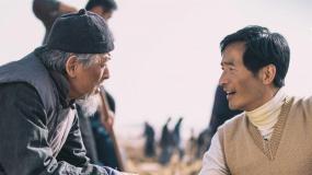 """《我的父亲焦裕禄》""""郭晓东演技""""口碑特辑"""
