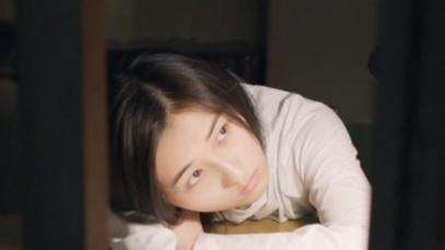 《再见,少年》中张子枫与张宥浩的关系,令观众想到《少年的你》