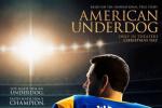 《美国草根》确定档期 沙赞出演橄榄球星传记片