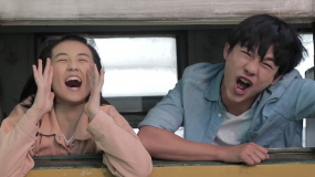 张子枫:《再见,少年》一堂关于成长的综合课