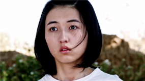 独家探班《再见,少年》 张子枫张宥浩烈日奔跑碰撞青春火花