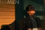 朱一龙释夕阳氛围感大片 感受来自演员的成熟魅力