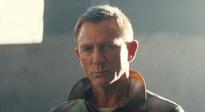 《007:无暇赴死》发布终极预告