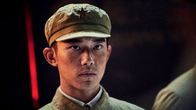 《长津湖》定档国庆 9月30日上映!