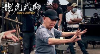 《龙虎武师》集结最强武师阵容 走进香港动作电影