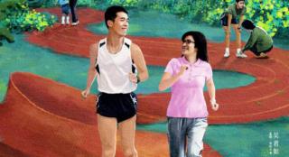 香港暑期档票房冠军!《妈妈的神奇小子》曝新海报