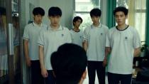电影《五个扑水的少年》发布喜剧版预告