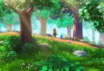 """9月3日,动画电影《萌鸡小队:萌闯新世界》曝光""""萌鸡火车""""版欢乐儿歌片段。朗朗上口的曲调搭配通俗易懂的歌词,萌鸡一家首次离开森林进入城市开启全新欢乐冒险,萌趣氛围溢出屏幕。"""