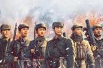"""张靓颖献唱《长津湖》主题曲 致敬""""最可爱的人"""""""