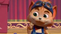《探探猫人鱼公主》定档预告