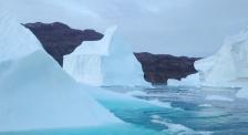 走进南极大陆 感受这片土地的极致纯净