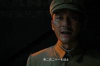 《长津湖》钢七连预告首发 李晨微博喊出角色番号