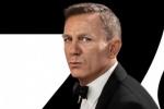 确认引进!《007:无暇赴死》发布中国版角色海报