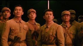 第十一届北京国际电影节开幕式影片《长津湖》