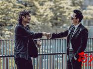 《怒火·重案》破12亿 登2021华语动作片票房冠军