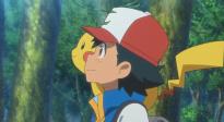 """《宝可梦:皮卡丘和可可的冒险》""""爱与守护""""片段"""