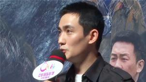北影节北京展映抢票即将开始 电影《峰爆》北京首映感动观众
