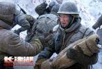 9月14日,电影《长津湖》发布全新特辑和剧照,七连战士角色档案曝光。