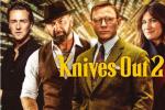 丹尼尔·克雷格《利刃出鞘2》杀青 档期即将公布