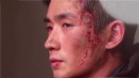 《中国电影报道》M观影团举办《峰爆》超前观影活动