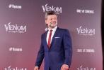 近日,电影《毒液2》在伦敦举行首场放映会,恰逢44岁生日前夕的汤姆·哈迪与导演安迪·瑟金斯出席现场激情互动。与此同时,影片全球社交媒体口碑正式解禁,影评人、粉丝花式好评口碑爆棚。