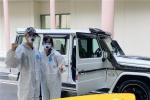 吴尊接种中国疫苗 直言:中国疫情控制得太好了!