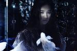 第三弹!刘亦菲幻象大片发布 演绎赛博格视觉概念