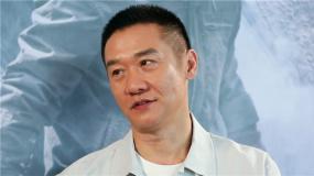 黄志忠做客《中国电影报道》 分享《峰爆》创作故事