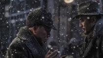 电影《铁道英雄》发布全新定档预告