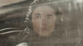 科幻电影《沙丘》发布新预告