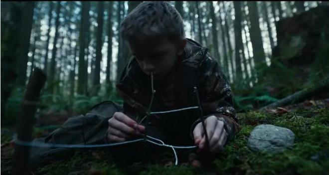吉尔莫·德尔·托罗监制《鹿角》确定将于10.11首映