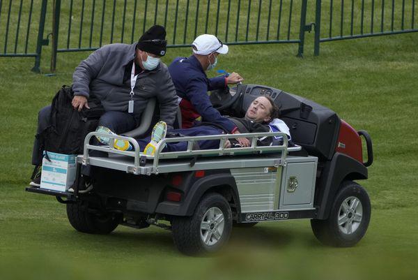 """高德娱乐平台""""马尔福""""汤姆·费尔顿出席活动突昏倒被紧急送医"""