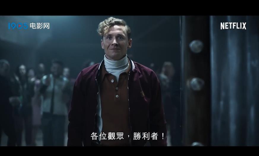 《活死人军团》前传影片《神偷军团》曝全新预告