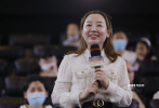 9月25日下午,国庆档电影《皮皮鲁与鲁西西之罐头小人》在北京举行首映礼。原著作者郑渊洁,总制片人郑亚旗,导演于飞,主演洪悦熙、庄则熙、于书瑶、温淳棣等到场,参加了映后交流活动。