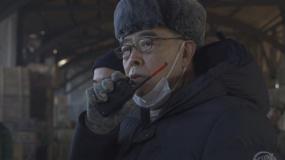 电影《长津湖》发布陈凯歌导演特辑