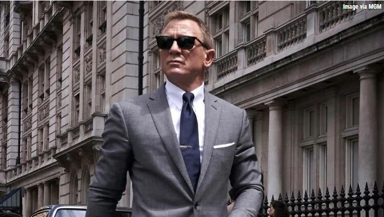 下一任007是谁?制片人透露将于2022年开始选角