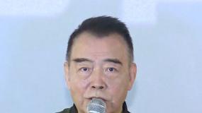 《长津湖》沈阳举办见面会 导演陈凯歌感慨万千