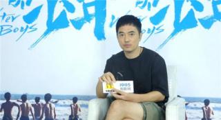 专访导演宋灏霖 揭秘《五个扑水的少年》创作幕后