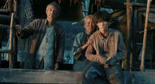 《长津湖》每个角色背后都有父母 要记住她们