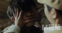 《长津湖》捏脸戏幕后 吴京:捏脸杀的灵感来源跟儿子互动