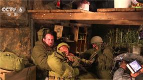 独家走进电影《长津湖》片场 揭秘激烈战争动作戏怎样炼成