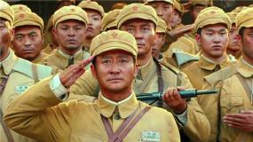 电影《长津湖》走进北京大学 吴京:最可爱的人应该被铭记