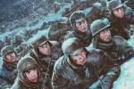 十月电影大盘票房破50亿 《长津湖》票房达41亿