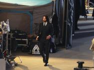 回归!《疾速追杀4》基努·里维斯经典造型亮相