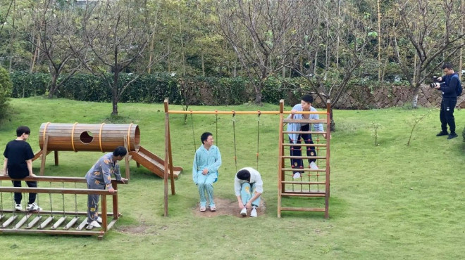 高德平台招商35497《青春环游记3》阵容 杨洋加盟与范丞丞同框养眼